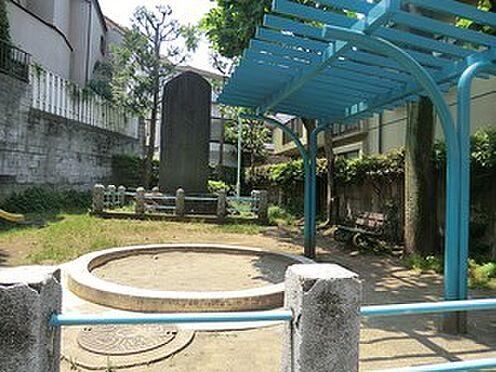 マンション(建物一部)-渋谷区南平台町 小川児童遊園