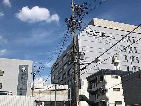 新築一戸建て-名古屋市北区辻町8丁目 総合上飯田第一病院