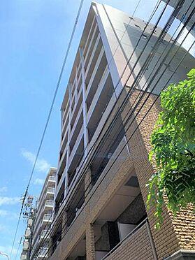 マンション(建物一部)-大阪市北区末広町 外観