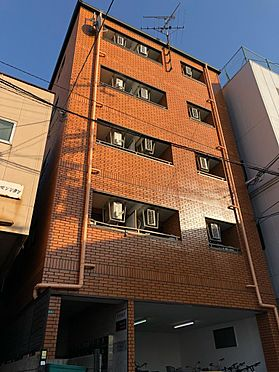 マンション(建物全部)-堺市堺区甲斐町西3丁 外観
