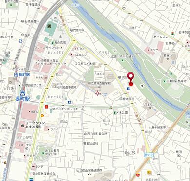 区分マンション-仙台市太白区八本松1丁目 その他