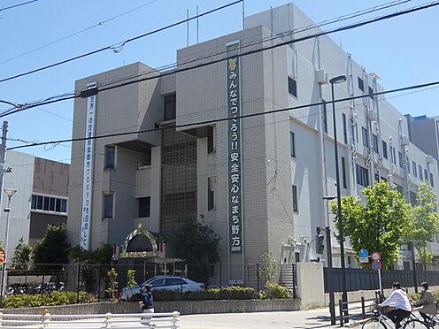 マンション(建物全部)-中野区新井5丁目 周辺