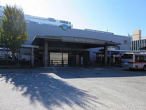 中古マンション-横浜市緑区霧が丘6丁目 東急田園都市線「青葉台」駅よりバス便あり
