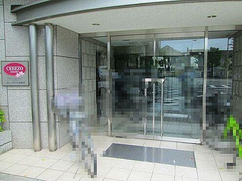 中古マンション-大阪市北区大淀中2丁目 玄関