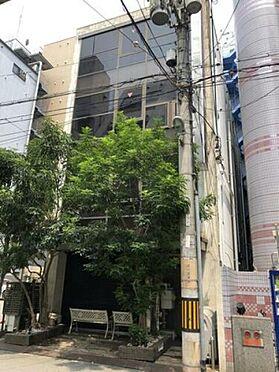 建物全部その他-大阪市淀川区西中島3丁目 外観