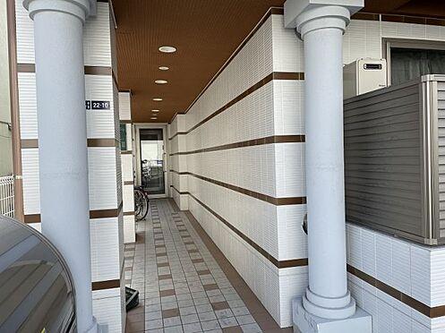 マンション(建物全部)-北区神谷2丁目 エントランス