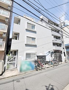 マンション(建物一部)-横浜市西区中央2丁目 外観