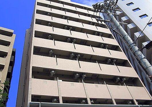 マンション(建物一部)-大阪市北区豊崎1丁目 人気のマンションシリーズ