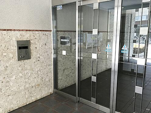 マンション(建物一部)-大阪市北区同心2丁目 綺麗なエントランス