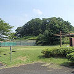 中古一戸建て-八王子市鑓水 内裏谷戸公園(1063m)