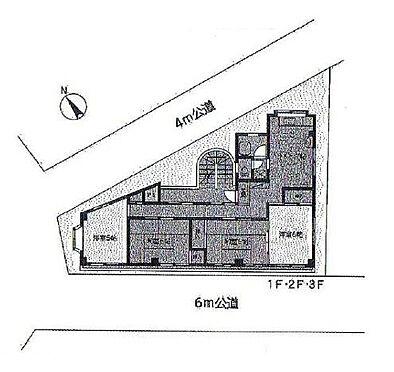 マンション(建物全部)-市川市塩焼1丁目 外観