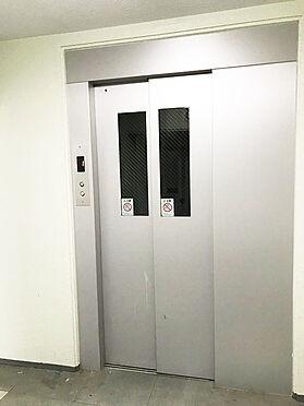 中古マンション-大阪市生野区林寺2丁目 設備