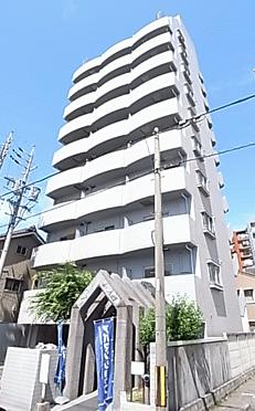 マンション(建物一部)-名古屋市港区港陽3丁目 外観