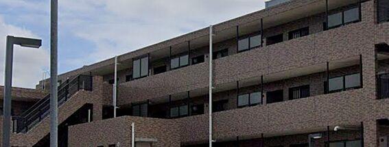 中古マンション-さいたま市浦和区領家5丁目 外観