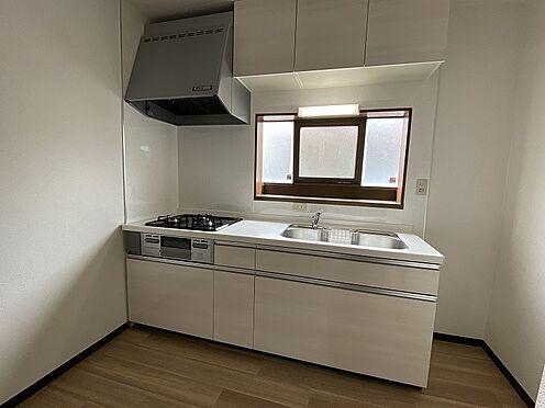 一棟マンション-羽島市竹鼻町丸の内4丁目 キッチン