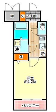 区分マンション-大阪市淀川区十三本町1丁目 図面より現況を優先します。