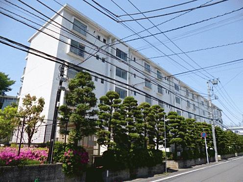 マンション(建物一部)-松戸市大金平1丁目 外観