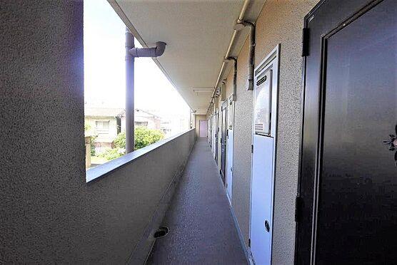 マンション(建物一部)-北九州市八幡西区陣原2丁目 総戸数56戸、管理会社が巡回して清掃などしてくれています。