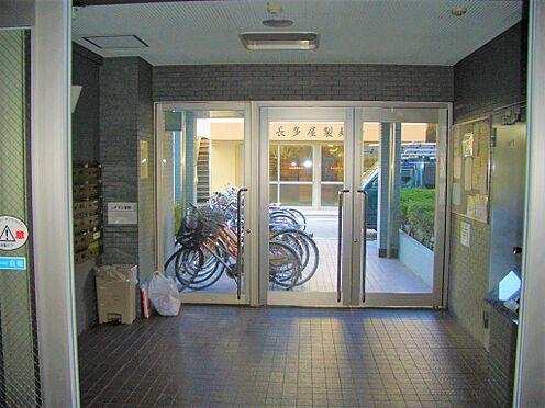 マンション(建物一部)-横浜市南区二葉町2丁目 エントランスです。