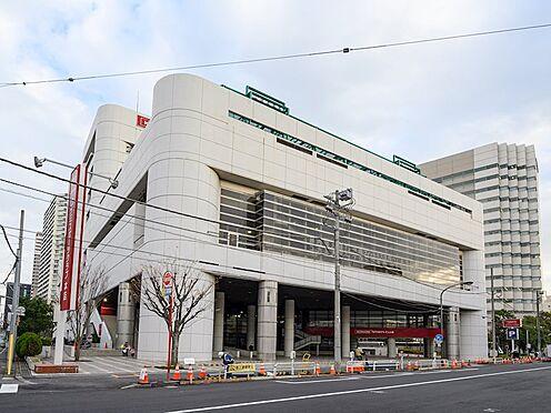 中古マンション-品川区東大井1丁目 コナミスポーツがあります。