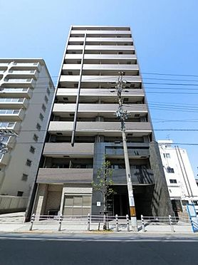 マンション(建物一部)-大阪市西淀川区姫里2丁目 間取り