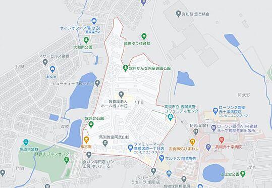 アパート-高槻市塚原2丁目 その他