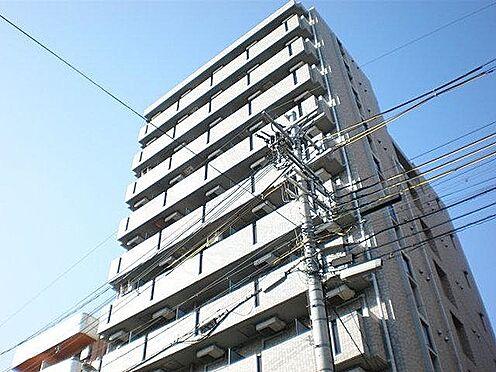 マンション(建物一部)-大阪市淀川区塚本4丁目 落ち着きのある外観