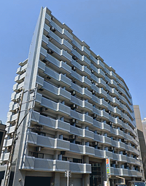 マンション(建物一部)-福岡市博多区千代2丁目 外観