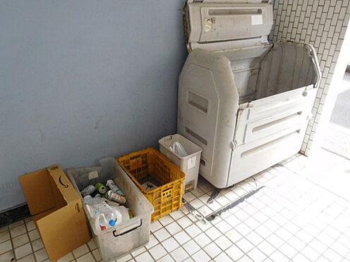 マンション(建物一部)-調布市多摩川7丁目 ゴミ置場