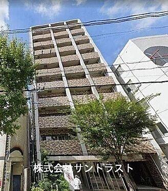 マンション(建物一部)-神戸市兵庫区塚本通2丁目 外観