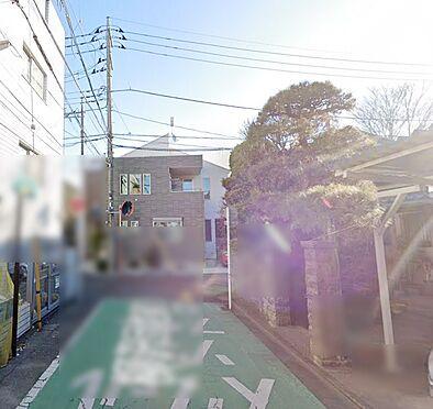 一棟マンション-西東京市東伏見5丁目 周辺