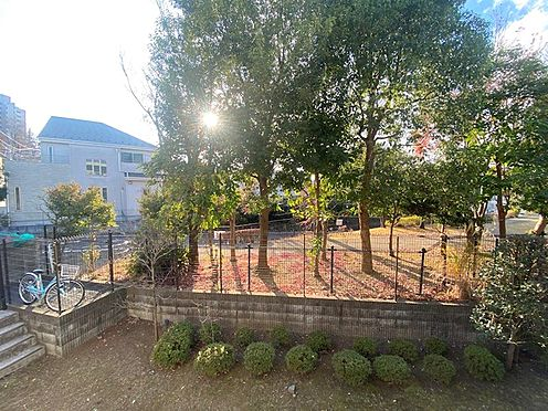 中古マンション-八王子市松木 眺望写真