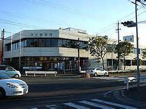 中古マンション-名古屋市天白区島田1丁目 天白郵便局…徒歩約4分