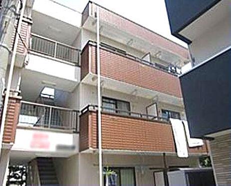 アパート-足立区青井3丁目 外観