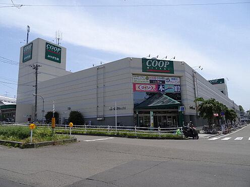 アパート-仙台市青葉区旭ケ丘2丁目 COOP MIYAGI黒松店1650m