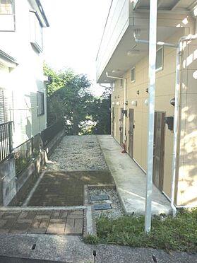アパート-横浜市戸塚区平戸町 外観