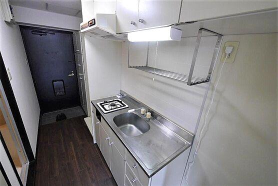 マンション(建物一部)-北九州市八幡西区陣原2丁目 ハウスクリーニングしており、キレイな室内です。そのままの状態でお引越しもできます。