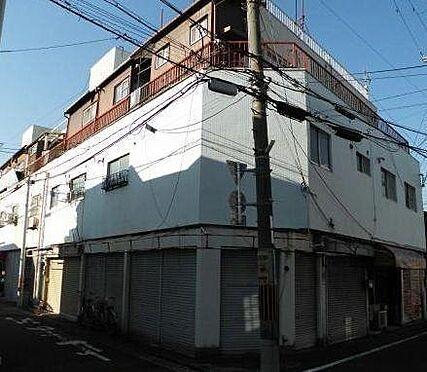 マンション(建物一部)-堺市堺区西湊町5丁 落ち着いた印象の外観
