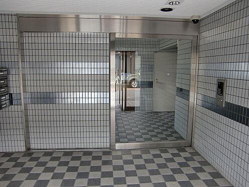 マンション(建物一部)-大田区大森中2丁目 オートロック完備