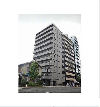マンション(建物一部)-京都市下京区上柳町 外観