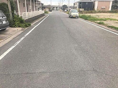 戸建賃貸-東海市高横須賀町5丁目 閑静な住宅街で住みやすい町です!