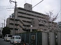 京都市南区東九条北松ノ木町の物件画像