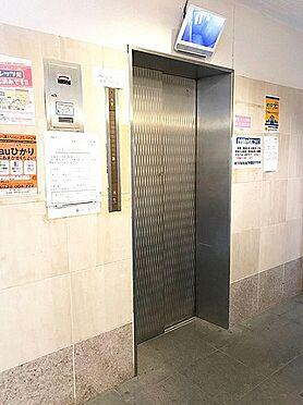 マンション(建物一部)-大阪市生野区勝山南4丁目 防犯モニタ付きエレベーター