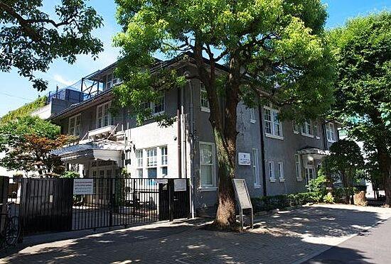 中古マンション-港区南麻布2丁目 【中学校】西町インターナシヨナルスクールまで1114m