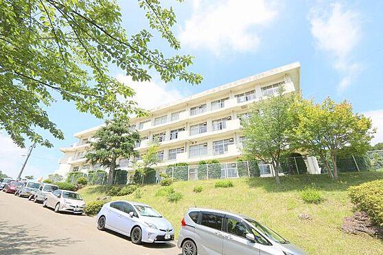 戸建賃貸-仙台市泉区鶴が丘4丁目 鶴が丘中学校 約1230m
