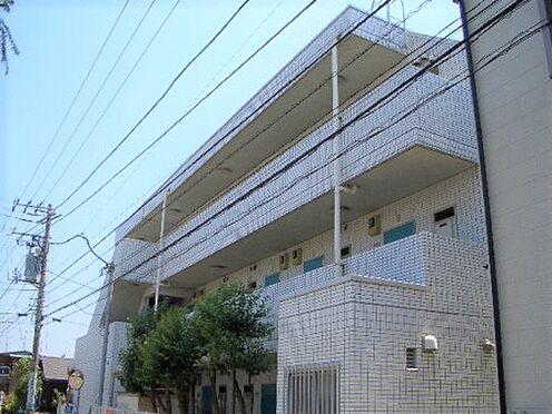 マンション(建物一部)-横浜市神奈川区大口仲町 外観