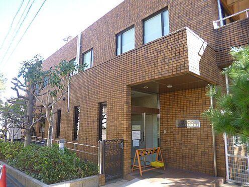 区分マンション-豊島区池袋3丁目 【図書館】池袋図書館まで216m