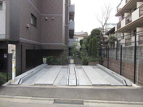 マンション(建物一部)-大田区中馬込1丁目 外観