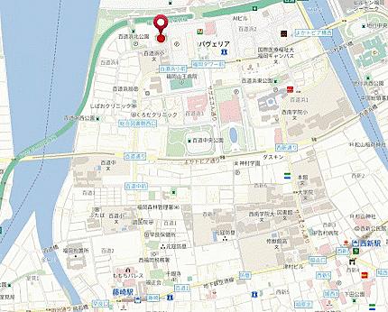 マンション(建物一部)-福岡市早良区百道浜4丁目 その他