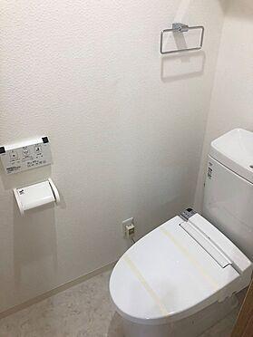 中古マンション-さいたま市大宮区土手町1丁目 トイレ